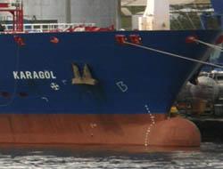 Hijacked Turkish vessel freed