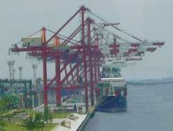 $3 million worth of Port of Baltimore