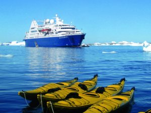 New cruises to explore Iceland, Greenland