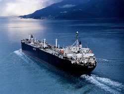 EU brings strict rules on tankers