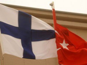 Finnish Minister of Foreign Trade visits Turkey