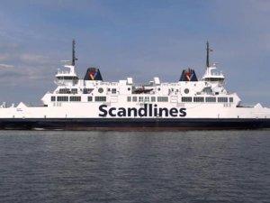 Scandlines Sells Helsingør-Helsingborg Route