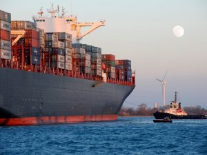 Euro Container Growth to Stall