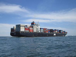 Freight slows Black Sea cargoes