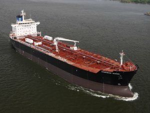 AMSC Expects Strong Jones Act Tanker Market