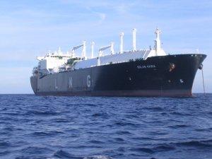Golar LNG Wraps Up Golar Viking Sale