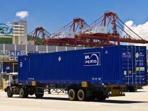 NOL Sells APL Logistics for USD 1.2 Billion