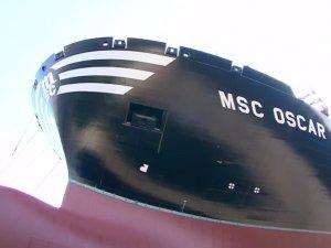 DNV GL to Class MSC Oscar
