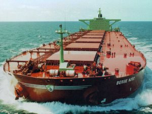 Rio Tinto Charters Diana Capesize Pair