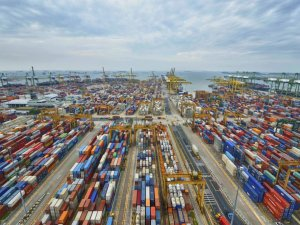 Singapore to Bolster Its Maritime Sector