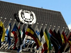 IMO SDC Approves SOLAS Amendments