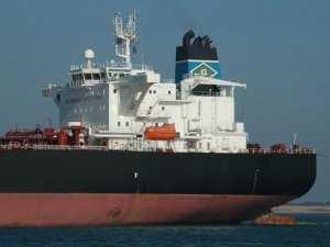 Genmar, Navig8 Crude Tankers Merge