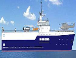 V.Ships to manage 3 vessels for SCAN