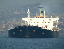 Vague period for tanker world