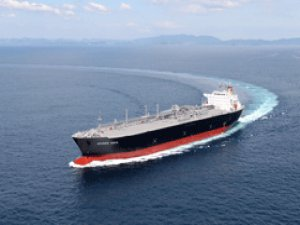 Astomos Energy Expands LPG Fleet