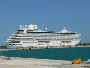 NYK Sells Crystal Cruises