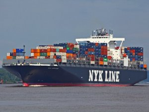NYK Line Boosts Its Container Service to Southeast Asia
