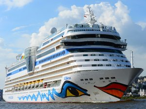 Germany Vying for Euro Cruise Market Top Spot