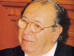 Loucas Haji-Ioannou dies aged 81