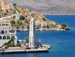 Rodos-Datça ferry tours begins