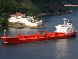 Bow Santos sold to Star Tankers