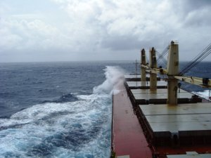 BIMCO: Dry Bulk Rates to Remain Flat