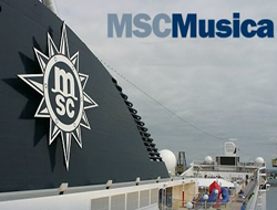 Aker and MSC signed contract