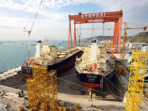 HHI Marks Drop in New Orders