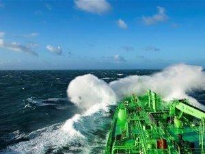 BW LPG Welcomes Third VLGC Newbuild to the Fleet