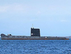 No buyers for Scottish submarine
