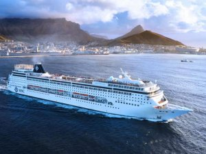 MSC Cruises Suspends Tunisia Calls