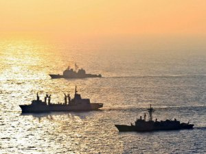 SNMG2 completes operations in the Black Sea