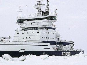 Stubb: Government cannot intervene in icebreaker strike talks