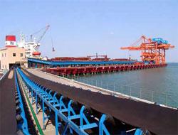 Zhanjiang Port handles 102m tons
