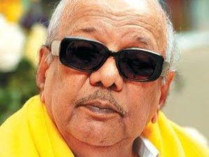 Fishermen arrest: Karunanidhi seeks Modi's intervention