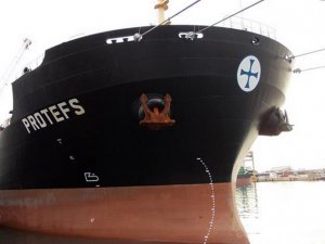 Glencore Charters Another Diana Bulker