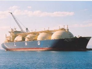 LNG shipping rates fall to near 5-year low on oversupply