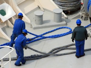 Majority of Seafarers 'Content' With Life at Sea, Survey Shows