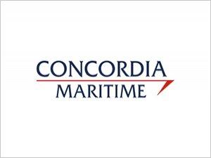 Concordia Maritime's IMOIIMAX tanker Stena Image named in Guangzhou