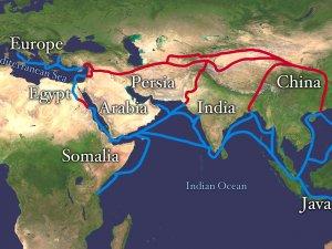 Maritime Silk Road may help Indonesia reboot marine enconomy