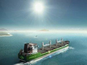 Banks Prefer Eco Ships