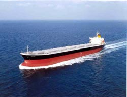 7,800 tdwt vessel took 2 years