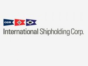 International Shipholding Corporation reports Q1 net loss of $4.5 million