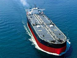 VLCC sought to store crude oil
