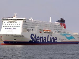 MPE Interiors completes latest Stena Line contract