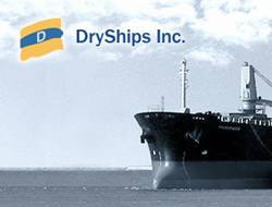 DryShips inks agreement