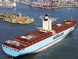 Odense builds smaller ships