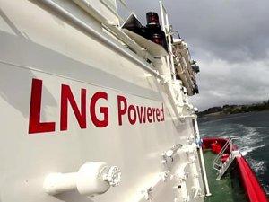 Gibraltar Dismisses Lloyds' LNG Bunkering Report