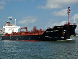 Hijacked tanker and crew freed