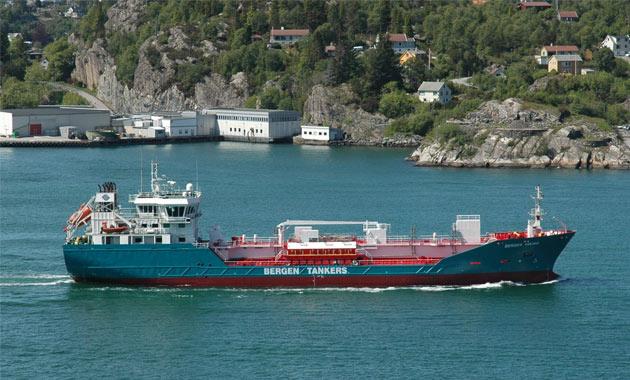 Bergen Viking Goes Green